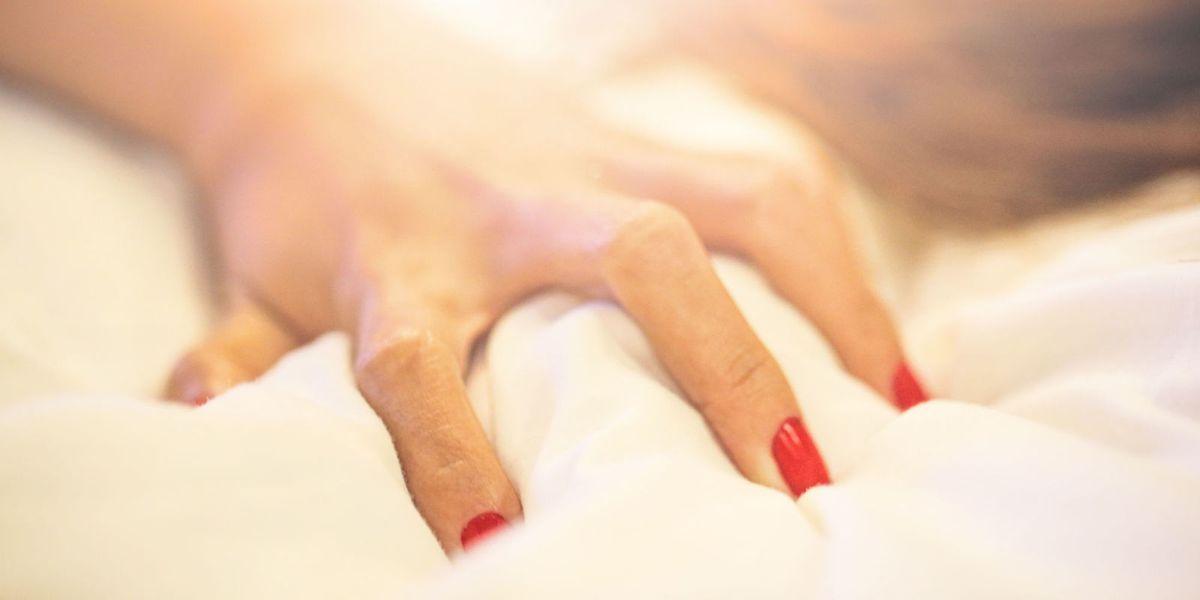 Erotic Photos Sensual bj lingerie dildo
