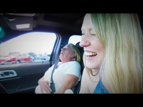 Shared mom anal first time