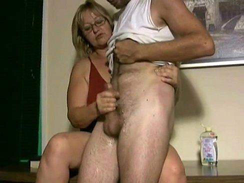 Old strip girlfriend jerking off