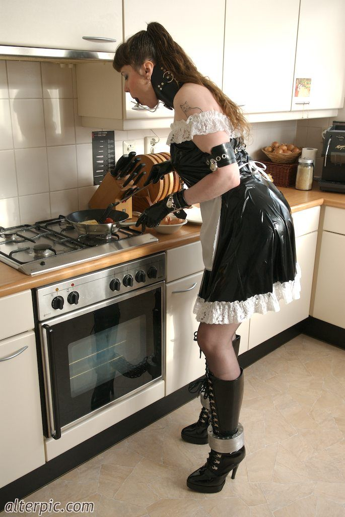 Nygaard recommend Domination lingerie sissy fit