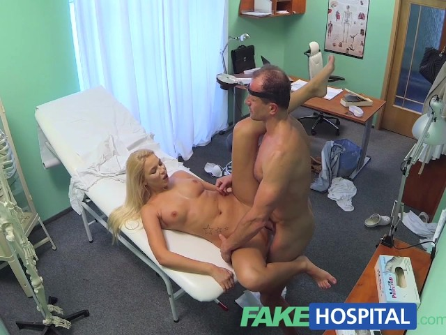 doctor screaming Messy amateur