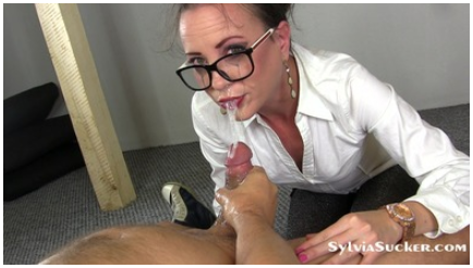 blowjob makeout double Facefuck secretary