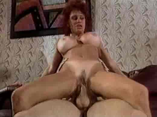 Thad recommends Retro glamour mounth throat