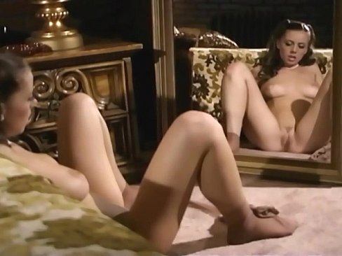 old squirting Glamour brunette