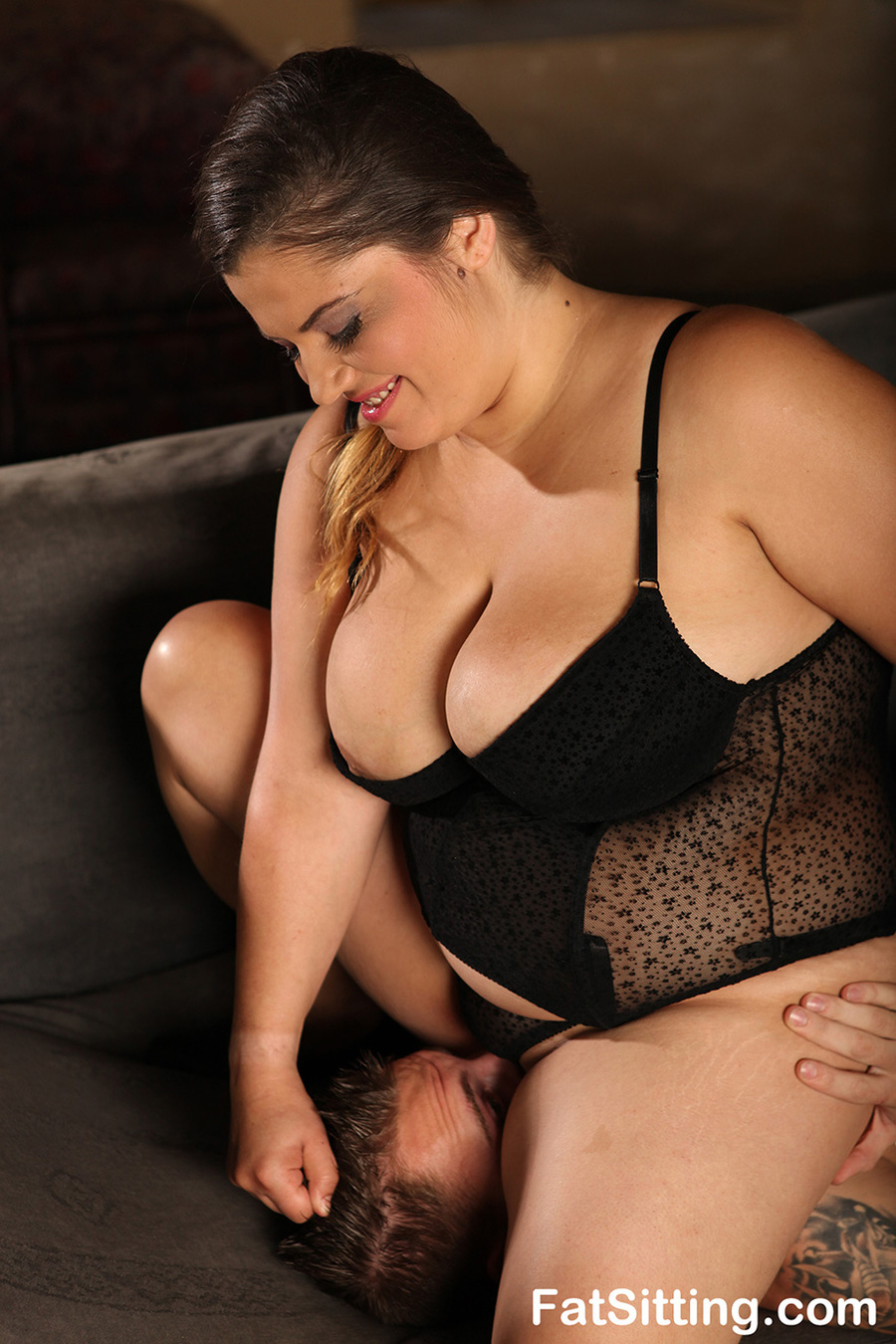 daddy sensual Lingerie chubby