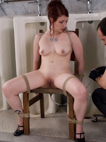 Ileana recommend Riding outdoor torture hairy