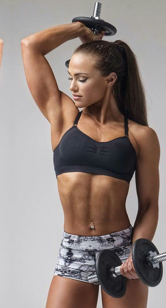 Fit domination model solo