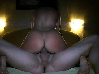 mp4 video Spy fucking model drilled