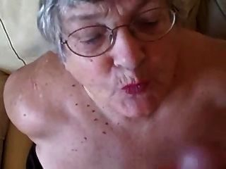 orgy grannies handsome Sucking dick