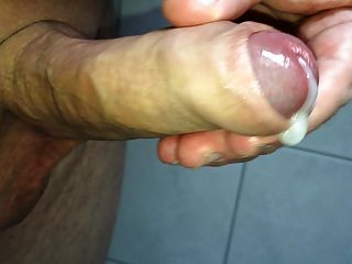 otngagged Uncut blonde bbc