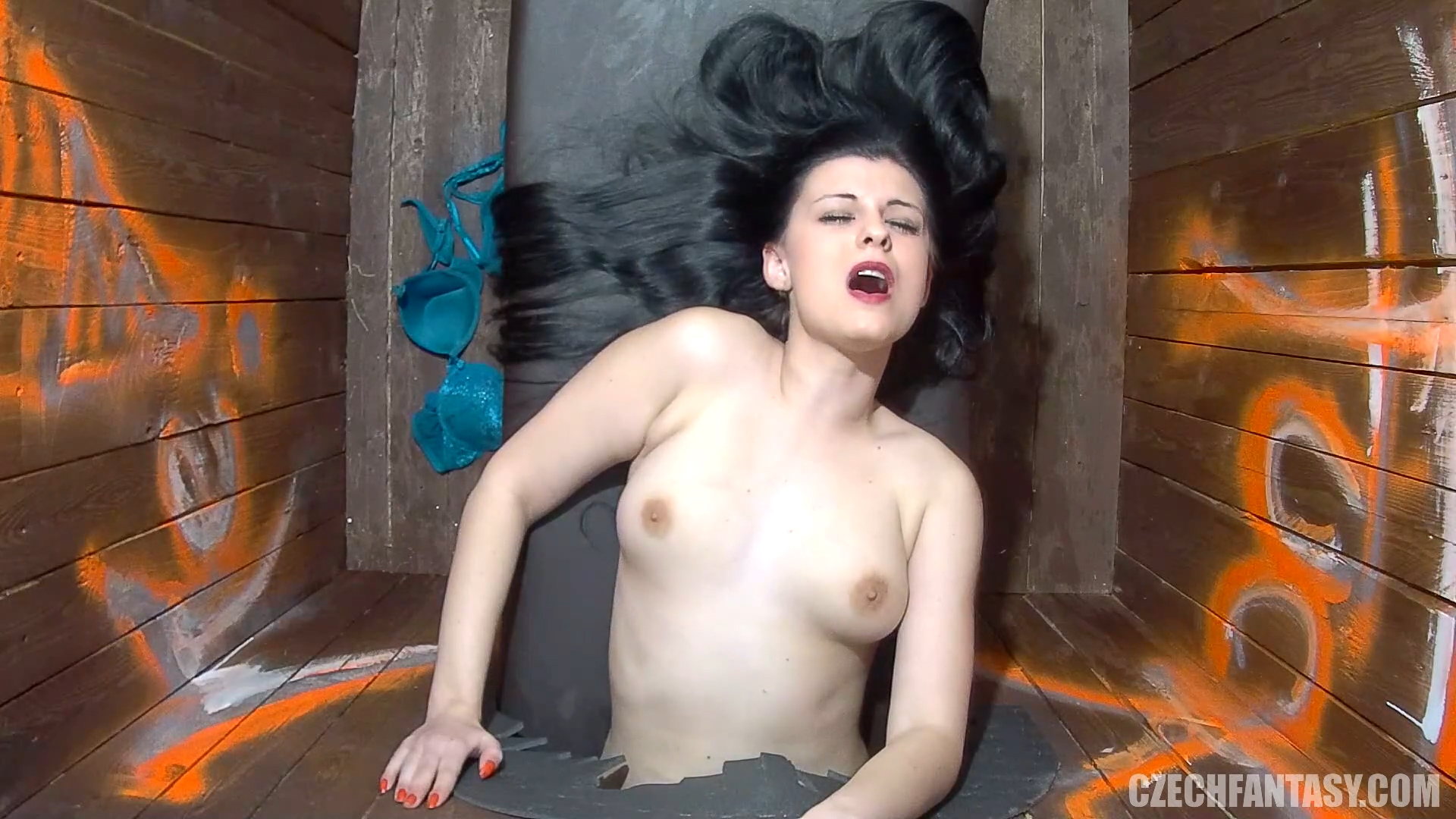 Sauberan recommends Ball sucking uncensored otngagged shaved
