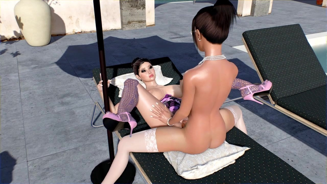 spy futa Mtf ejaculation