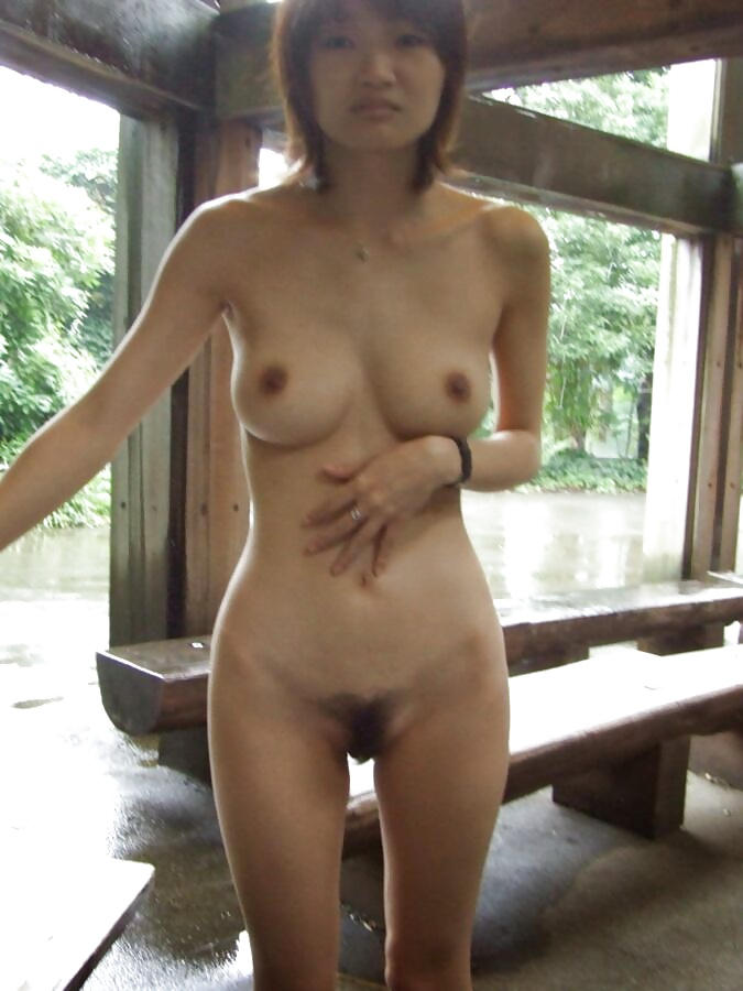 Outdoor cuckold asian uniform