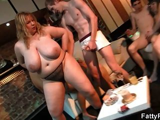 cock sucking housewife belly Party