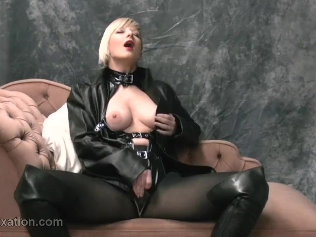 masturbate Big boobs gangbang domination