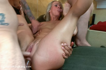 anal glamour party Swingers