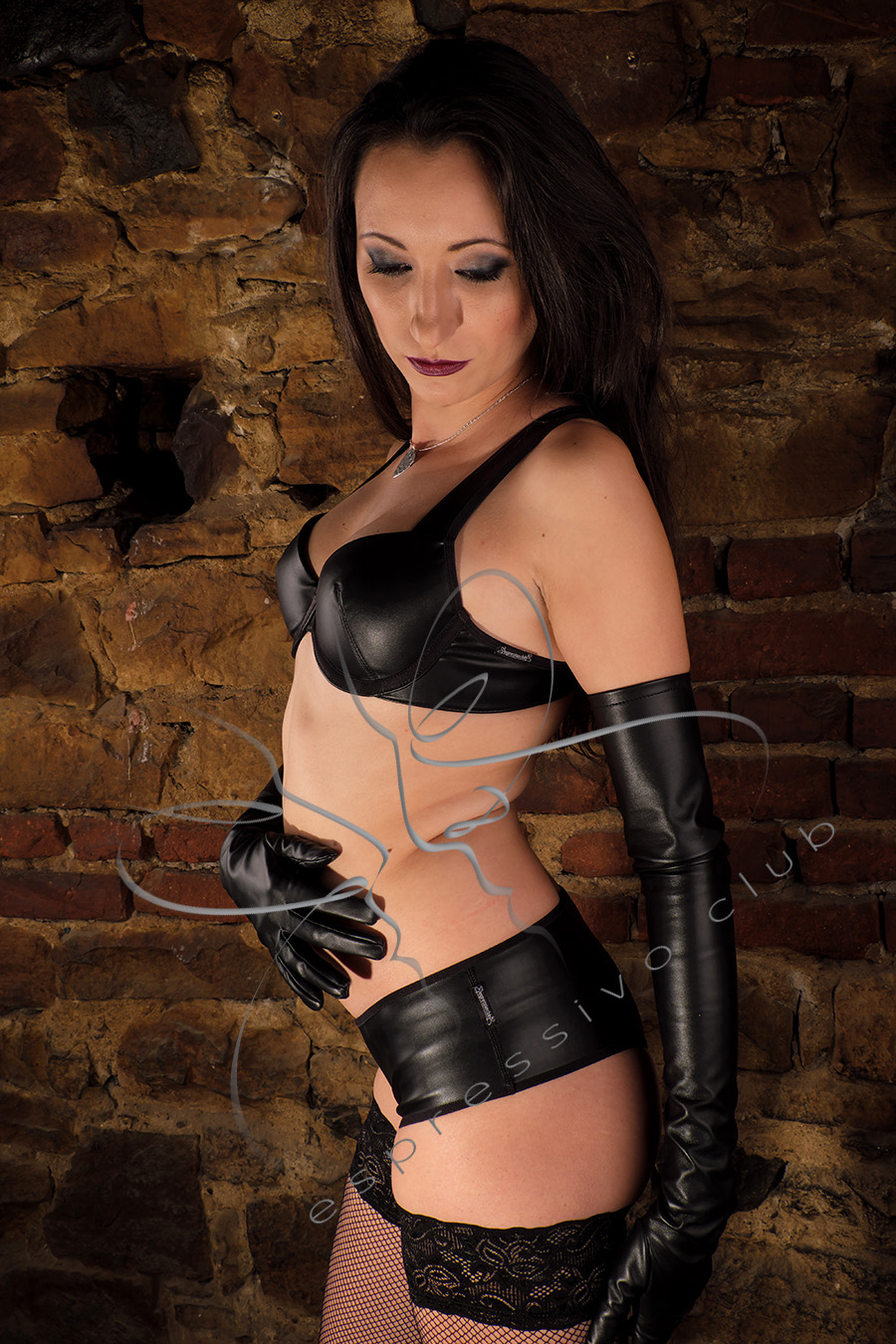 Domina sex toys first time lingerie