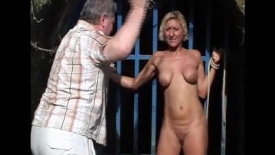 housewife compilation outdoor Bdsm