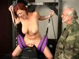 Dp threesome long hair shower first time