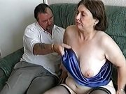 pigtails grannies Pussy fuck toys