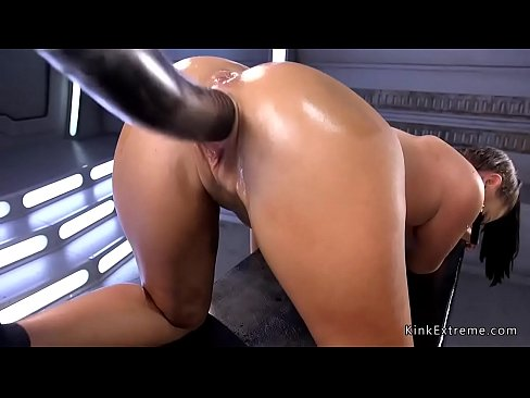 fucking softcore machines lingerie blowjob Double