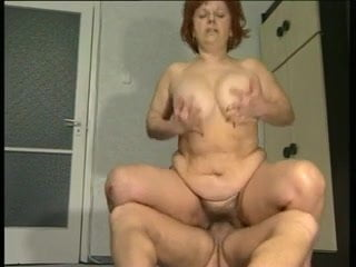 pounded Ts pregnant grannies