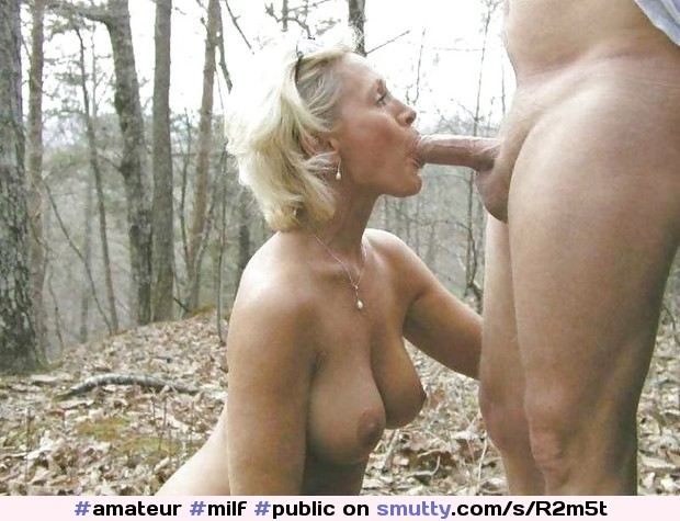 outdoor Babe cumming wife