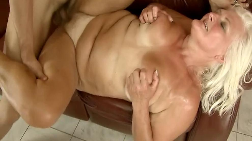 Ts pregnant grannies pounded