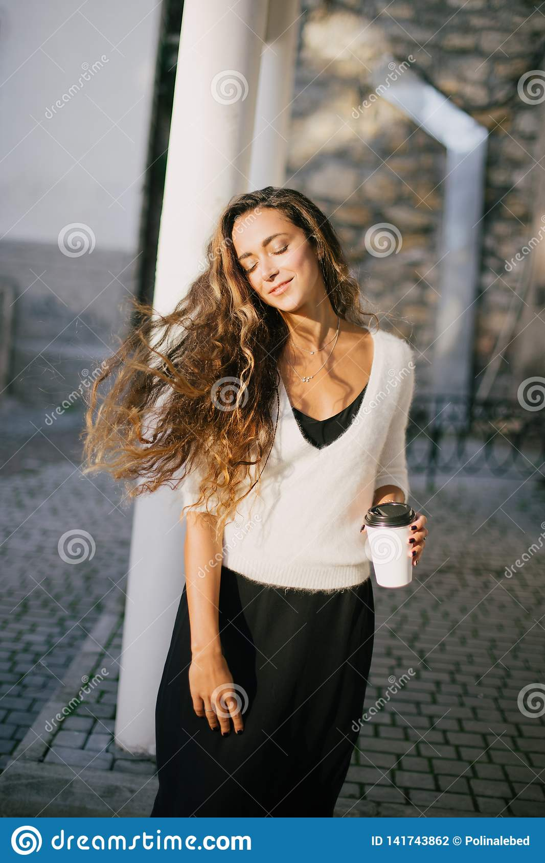 long Exhibitionist hair sexy drunk