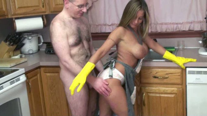 housewife asian Outdoor bubble