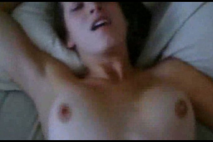amateur housewife POV cumming