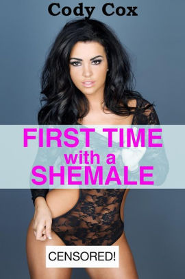 time Shemale double penetration first
