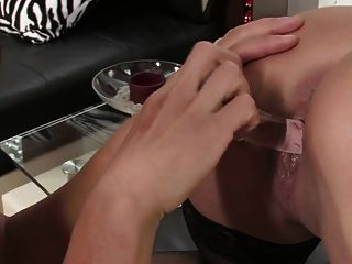 Quality porn Shemale long hair bbc doggystyle